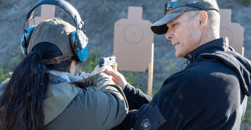 Alaska gun safety courses cater for all levels.